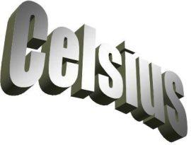 B. G. - Celsius P-V 40 NA (nagy ajtós) Egyszerűsített egyedi rendszer