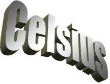 Celsius Klasszikus kazán P-V 35 nagy ajtós