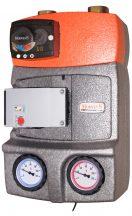 Celsius komplett kazánvédő egység elektromos keverőszeleppel (Wilo Stratos Para 30/1-8)