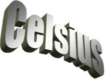 Celsius Különleges látványkazán P-V 25
