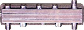 """Distribuitor integrat cu două căi dotat cu comutator hidraulic de 1""""-3/4"""""""