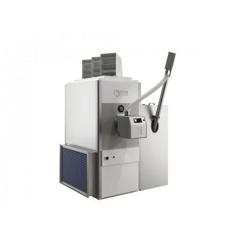 100 kW pellet hot air generator