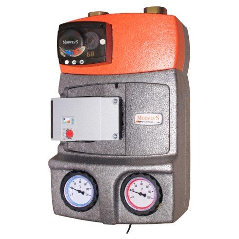 Ansamblu pompă reciclare anticondensare Celsius până la 125kW