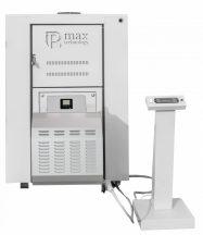 Celsius B-max boiler with 300 kW pellet burner