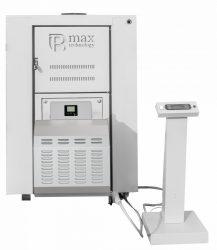 Celsius B-Max Kazán 300kW Pellet égővel