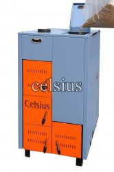 Celsius Multi 10-30 Pellet kazán
