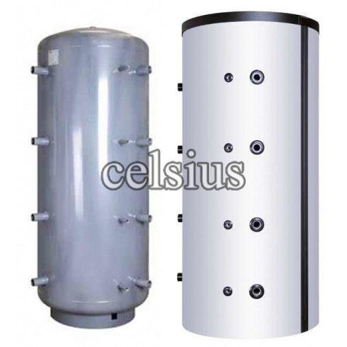 Celsius izolované akumulačné nádrže 750l