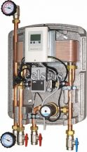Celsius HMV Frissvíz modul digitális vezérléssel cirkulációs szivattyúval 20L