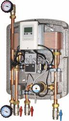 J. T. - Celsius programozható friss víz modul cirkulációs szivattyúval - 20l/perc + Szivattyú
