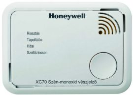Honeywell XC70 carbon monoxide gas detector