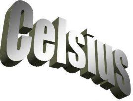 J. Gy. - Celsius rendszer