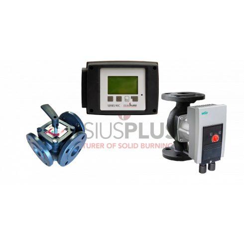 Celsius anticondensing unit to 300 kW