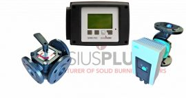 Celsius anticondensing unit to 500 kW