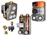 Celsius anti-condensing units