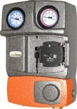 Pump units for heating system