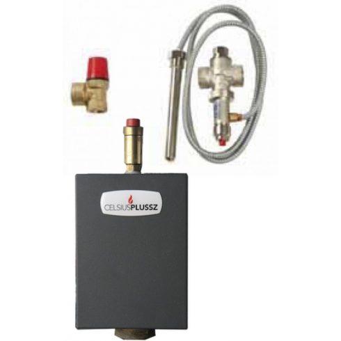 Celsius biztonsági hűtőkör csomag