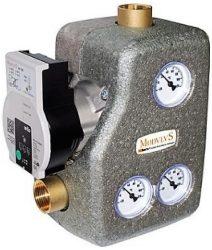 Celsius kompletná ochranná jednotka kotla do 56 kW