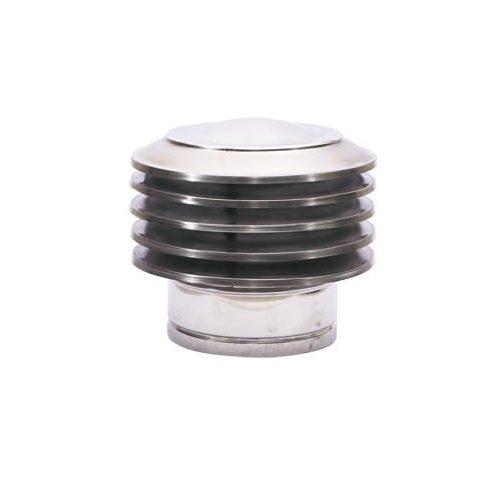 Huzatszabályozó kémény kalap 230 mm-es