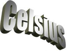 Celsius wood 90 - 125 boiler