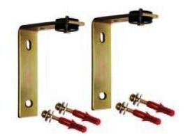 Distributor holder set