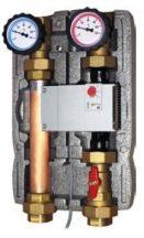 """2-way unmixed pump unit 5/4"""" - 1-8"""