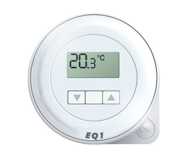 Q1 room thermostat