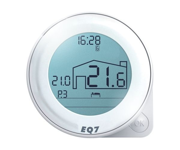 Q7 room thermostat