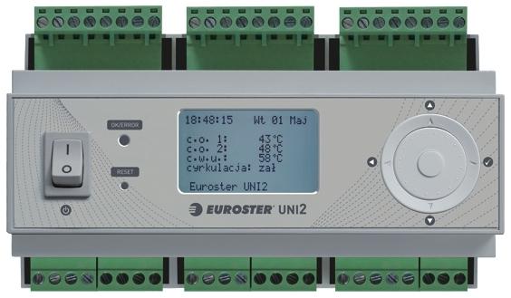 UNI2 controller