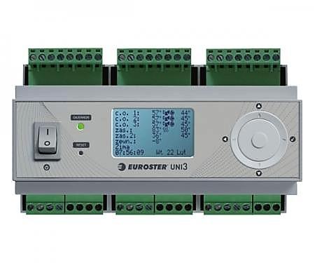 UNI3 controller